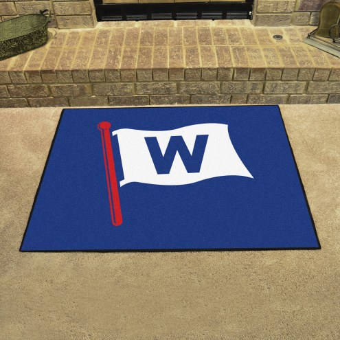 Chicago Cubs MLB All-Star Mat