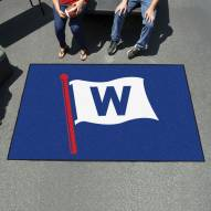 Chicago Cubs MLB Ulti-Mat Area Rug