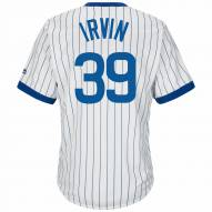 Chicago Cubs Monte Irvin Cooperstown Replica Baseball Jersey