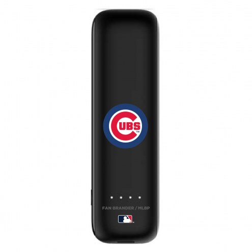 Chicago Cubs mophie Power Boost Mini Portable Battery