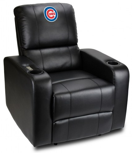 Chicago Cubs Power Theater Recliner