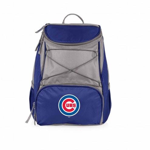 Chicago Cubs PTX Backpack Cooler