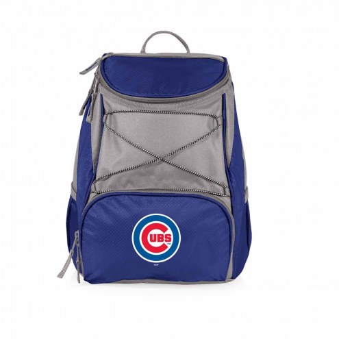 Chicago Cubs PTX Backpack Cooler