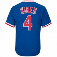 Chicago Cubs Ralph Kiner Cooperstown Royal Replica Baseball Jersey