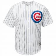 Chicago Cubs Replica Home Baseball Jersey