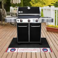 Chicago Cubs Grill Mat