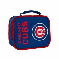 Chicago Cubs Sacked Lunch Box