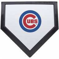 Chicago Cubs Schutt MLB Authentic Home Plate