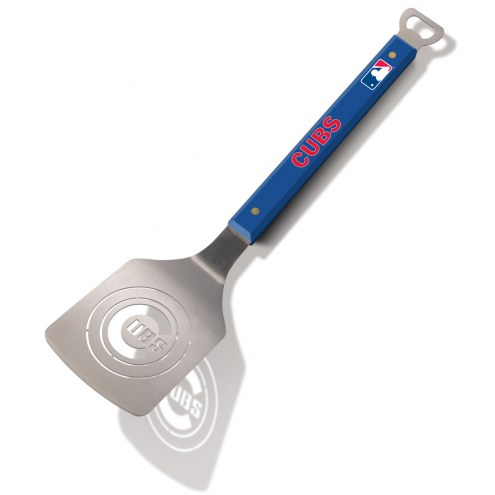 Chicago Cubs Spirit Series Sportula Grill Spatula