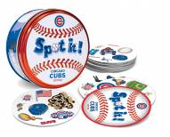 Chicago Cubs Spot It! Card Game