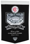 Chicago Cubs Stadium Banner