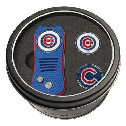 Chicago Cubs Switchfix Golf Divot Tool & Ball Markers