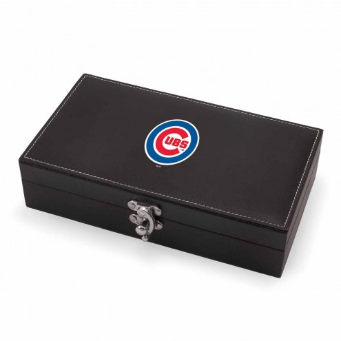 Chicago Cubs Syrah Wine Gift Set