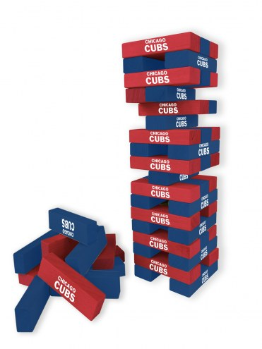 Chicago Cubs Table Top Stackers