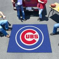 Chicago Cubs Tailgate Mat