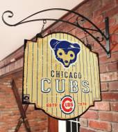 Chicago Cubs Tavern Sign