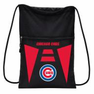 Chicago Cubs Teamtech Backsack