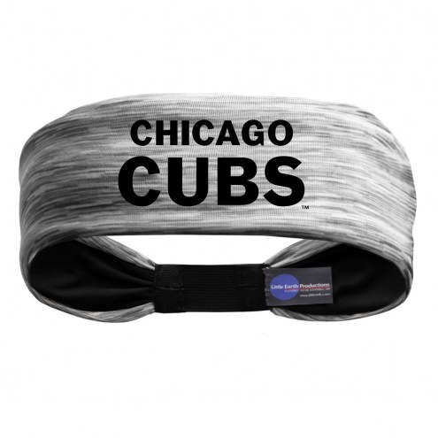Chicago Cubs Tigerspace Headband