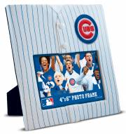 Chicago Cubs Uniformed Picture Frame