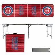 Chicago Cubs Victory Folding Tailgate Table