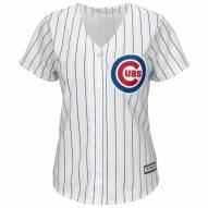 Chicago Cubs Women's Replica Home Baseball Jersey
