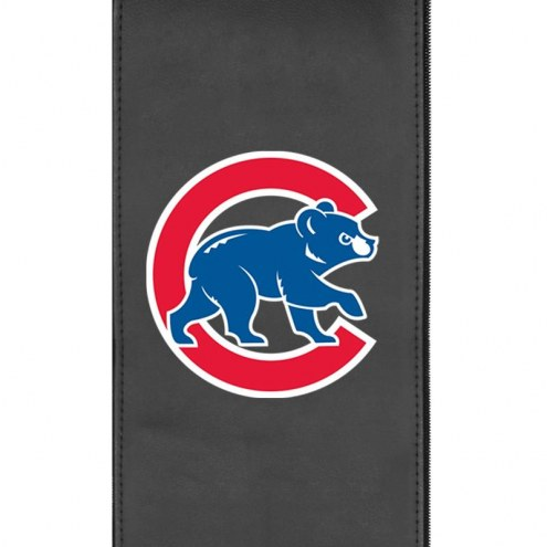 Chicago Cubs XZipit Furniture Panel with Secondary Logo