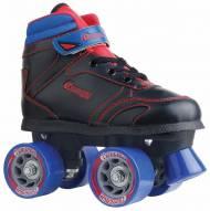 Chicago Sidewalk Boys' Roller Skates