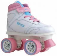 Chicago Sidewalk Girls' Roller Skates