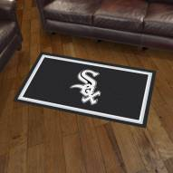 Chicago White Sox 3' x 5' Area Rug