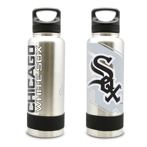Chicago White Sox 40 oz. Stainless Steel Water Bottle