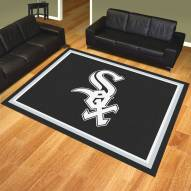 Chicago White Sox 8' x 10' Area Rug
