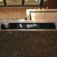 Chicago White Sox Bar Mat