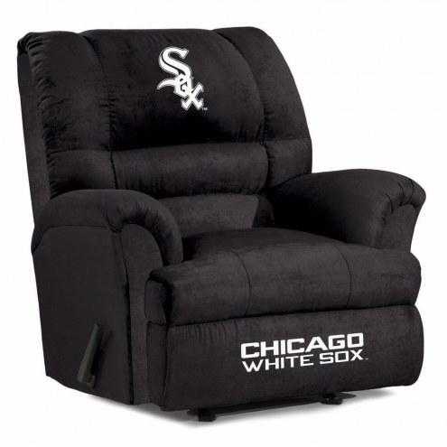 Chicago White Sox Big Daddy Recliner