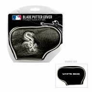 Chicago White Sox Blade Putter Headcover
