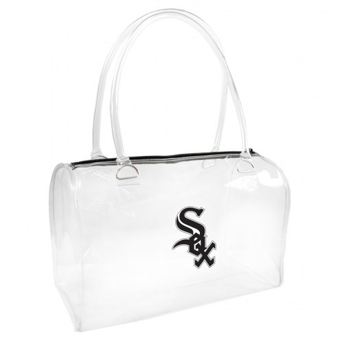 Chicago White Sox Clear Bowler