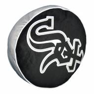 Chicago White Sox Cloud Travel Pillow
