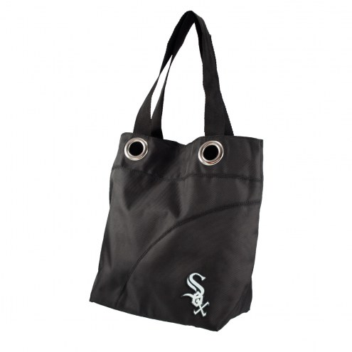 Chicago White Sox Color Sheen Tote Bag