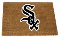 Chicago White Sox Colored Logo Door Mat