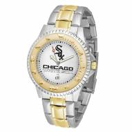 Chicago White Sox Competitor Two-Tone Men's Watch
