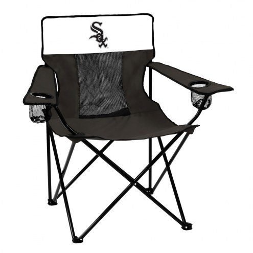 Chicago White Sox Elite Tailgating Chair