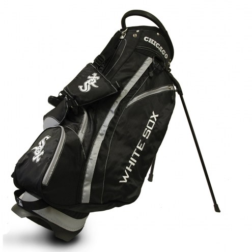 Chicago White Sox Fairway Golf Carry Bag
