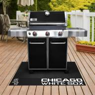 Chicago White Sox Grill Mat
