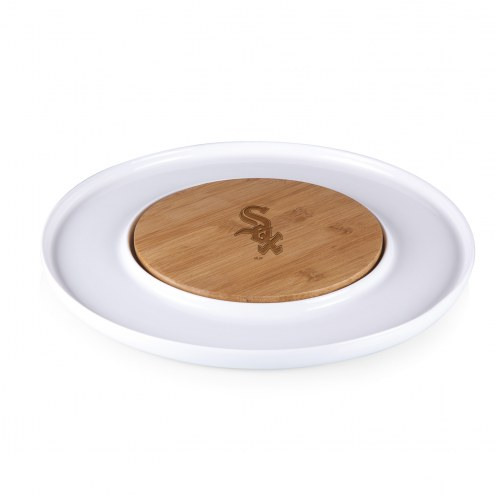 Chicago White Sox Island Cutting Board & Serving Tray