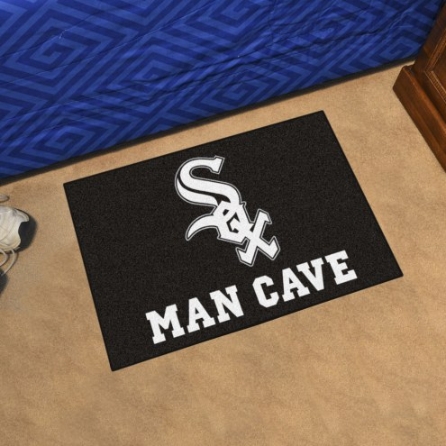 Chicago White Sox Man Cave Starter Mat
