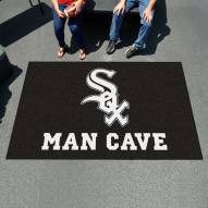 Chicago White Sox Man Cave Ulti-Mat Rug