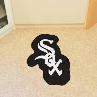 Chicago White Sox Mascot Mat