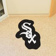 Chicago White Sox Mascot Mat