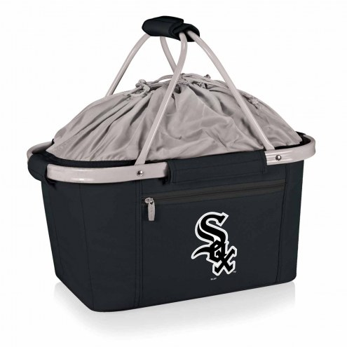Chicago White Sox Metro Picnic Basket