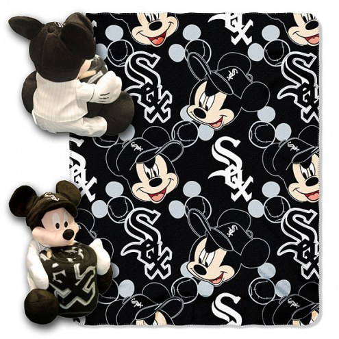 Chicago White Sox Mickey Mouse Hugger