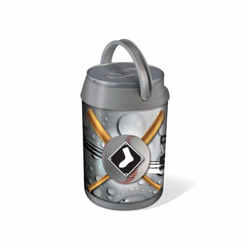 Chicago White Sox Mini Can Cooler